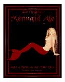 Mermaid Ale Photographic Print by Liza Phoenix