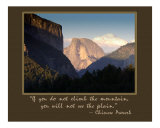 Mountain View Photographic Print by Scott Kuehn