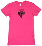 Juniors: Thursday - Shepard T-Shirts