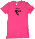 Women's: Thursday - Shepard Camisetas
