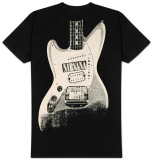 Nirvana - Guitar Discharge T-paita