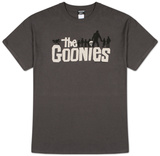 The Goonies - Movie Logo T-paita