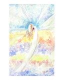 Freedom Giclee Print by Rosemary Babikan