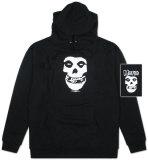 Hoodie: The Misfits - Fiend Skull T-Shirt