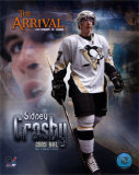 10/5/05 -  Sidney Crosby / The Arrival Photo