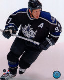Jeremy Roenick - '05 / '06 Home Action Photo