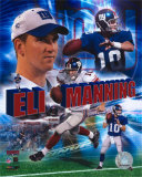 Eli Manning - '05 Portrait Plus Photo