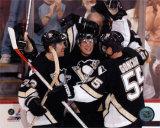 Sidney Crosby - 1st Goal / Celebration Photo