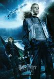 Harry Potter og flammernes pokal Poster