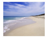 WA Beach Photographic Print by Wild Inspirations