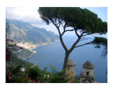 Amalfi I Photographic Print by sean kelley