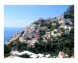 Positano I Photographic Print by sean kelley