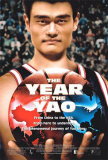 The Year Of The Yao Posters