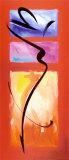 Envoûté I|Spellbound I Poster par Alfred Gockel