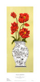 Chinois Tulip Petite Prints by Judy Shelby