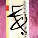 Karma Sutra III Prints by Alfred Gockel