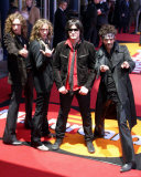 THE DARKNESS Foto