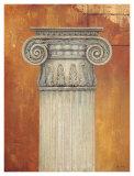 Classic Column Prints by Arnie Fisk