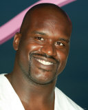Shaquille O'Neal Photo
