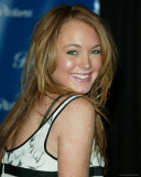 Lindsay Lohan Photo