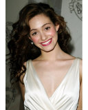Emmy Rossum Photo
