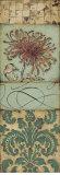 Scripted Botanical I Prints by  Regina Andrew Design