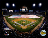 US Cellular Field - '05 World Series Game 1 / National Anthem Photo