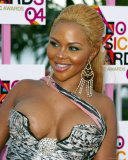 Kimberly &#39;Lil&#39; Kim&#39; Jones Photo