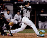 Scott Podsednik - '05 World Series Game 2 / Game Winning Home Run Photo