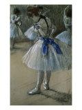 Danseuse Giclée-Druck von Edgar Degas