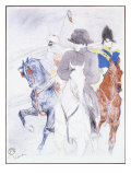 Napoleon Giclee Print by Henri de Toulouse-Lautrec