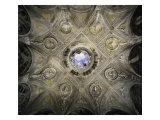 Camera Degli Sposi: Ceiling Giclee Print by Andrea Mantegna