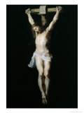 Christ on the Cross Giclee Print by Peter Paul Rubens