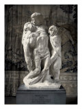 Pieta Di Palestrina Giclee Print by  Michelangelo Buonarroti