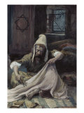 The Tailor Giclee Print by James Tissot