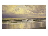 Title Unknown Giclee Print by William Trost Richards