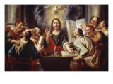 Christ Disputing with the Pharisees Giclee Print by Jacob Jordaens
