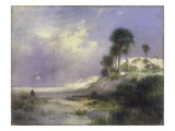 Florida Giclee Print by Thomas Moran