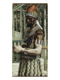 Herod Giclee Print by James Tissot