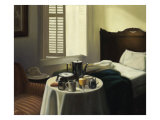 Morning Indulgence Giclee Print by Dale Kennington