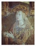 Lucrezia Borgia, Giclee Print