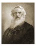 Samuel Fb Morse, Inventor of the Telegraph Giclee Print