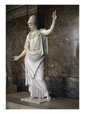 Athena or Minerva Giclee Print