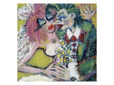 Bliss Giclee Print by Gina Bernardini