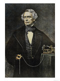 Samuel Morse Giclee Print