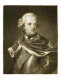 Frederick II (The Great), (1712-1786) Giclee Print