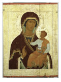 The Theotokos Giclee Print by Dionysij