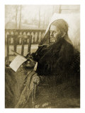 Ulysses S Grant Giclee Print
