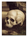 Saint Jerome, Detail No.4 Giclee Print by  Bartolomeo Di Giovanni