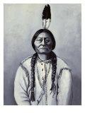 Sitting Bull Giclee Print by Isy Ochoa